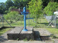 Studňa vo Višňovom