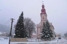 Kostol Svätého Bartolomeja