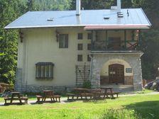 Chata Havranovo