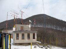 Radiostanica v Podhradiku