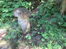 Vodný prameň nad Oravicami