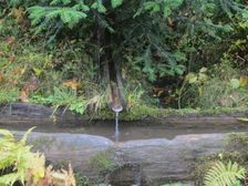 Vodný prameň
