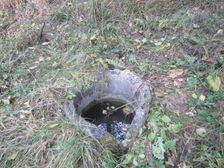 Vodný prameň Pod Poľanou