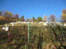 Cintorín Kýčera