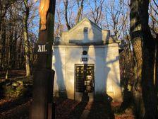 Kaplnka nad Pezinkom