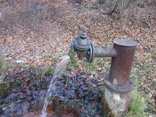 Vodný vrt nad Stupavou