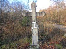 Kríž nad Duchonkou