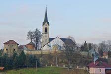 Kostol sv.Michala Archaniela