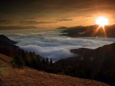 Siprun - vychod slnka - FOTO: Stano Patuček