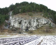 Liskovska cave