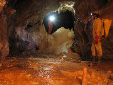 Jaskyňa Zlomísk - Stanov odkaz