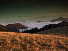 Siprun - smerom na zapad - FOTO: Stano Patuček