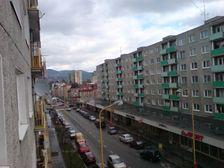 Ulica Karola Salvu v Ružomberku