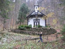 Kostol v Korytnici