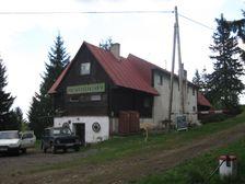 Masarykova chata - pivná colnica