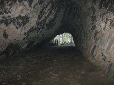 Židovská jaskyňa