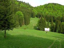 Malinô Brdo - Meškov