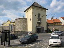 Hradby mesta Kremnica