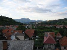Ružomberok - Biely Potok - Belan