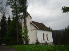 Kostol na Magurke