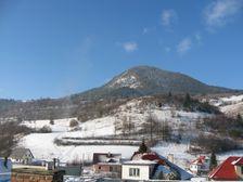 Biely Potok - Raveň - smerom na Sidorovo