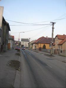 Jelence smerom na Hlinkove námestie