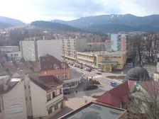Salvova ulica (Centrum) od Madačovej
