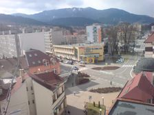 Centrum-Dončova