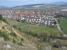 Liskova - od lomovej steny kamenolomu