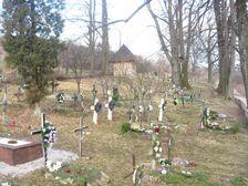 Cintorín na Vlokolínci