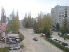 Poľná ulica