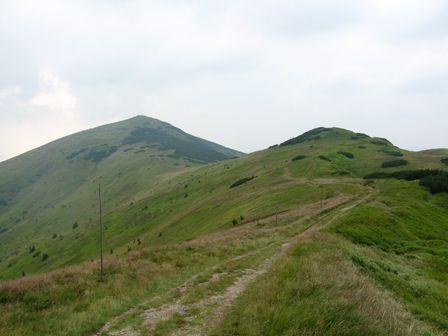 Latiborská hoľa