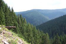Pekelné - Krížska dolina