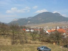 Likavka a Likavský hrad