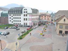 Mostova ulica a hotel Kultúra