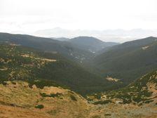 Krížska dolina od Kotlísk