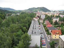 Žilinská cesta a Kukučinova ulica