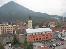 Evanielický kostol od Madačovej
