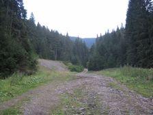 Lubelská dolina - záver
