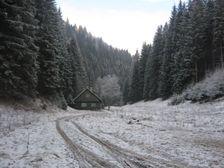 Ludrovská dolina - Skalnô