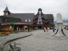 Stara Bytrica - Slovensky orloj