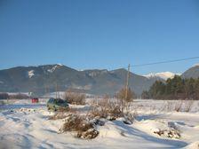 Na ceste do Zapadnych Tatier