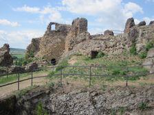 Filakovsky hrad