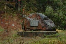 Partizánsky pamätník na Magurke