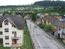 Ružomberok - Športová ulica na Satelity