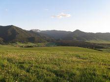 Lazisko a Krížska dolina
