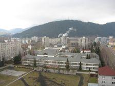 Základná škola na sídlisku Roveň