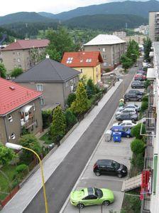 Kukučinova ulica