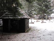 Kalište - márnica a cintorín