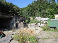 Rudne bane Pezinok - upravna